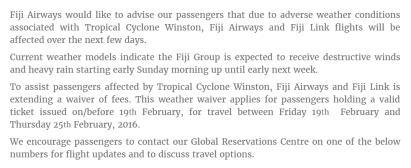 FijiAirwaysWaiver